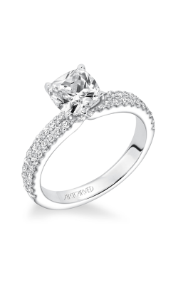 Artcarved PIPPA Engagement Ring 31-V619GUW-E product image