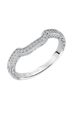 ArtCarved Wedding Band Vintage 31-V516FRW-L product image