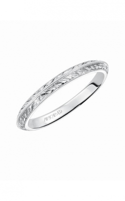 ArtCarved Vintage Wedding band 31-V517W-L product image