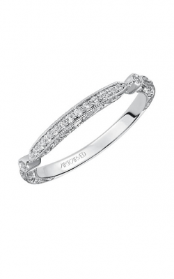 Artcarved CRYSTAL Wedding Band 31-V518W-L product image