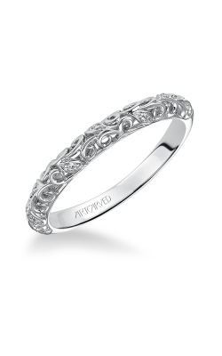ArtCarved Vintage Wedding Band 31-V531W-L product image