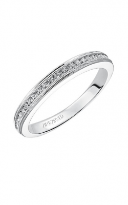 ArtCarved Wedding Band Vintage 31-V538W-L product image