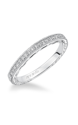 ArtCarved Wedding Band Vintage 31-V623W-L product image