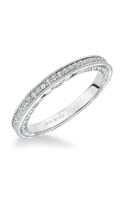 ArtCarved Wedding Band Vintage 31-V630W-L product image