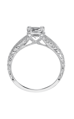 ArtCarved Engagement Ring Vintage 31-V510ECW-E product image