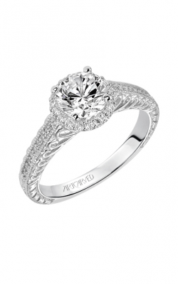 Artcarved ROSEANNE Engagement Ring 31-V530ERW-E product image