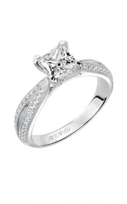 Artcarved SINCLAIR Engagement Ring 31-V537ECW-E product image