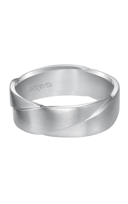 Artcarved RAMSAY Men's Wedding Band 11-WV7459W7-G product image