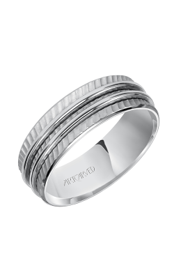 ArtCarved Wedding Band Contemporary 11-WV7468W7-G product image