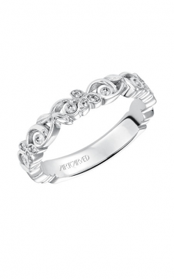 ArtCarved Contemporary Wedding band 33-V3021R-L product image