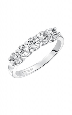 ArtCarved Classic Wedding band 33-V20E4W-L product image