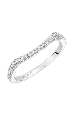 Artcarved GENEVIEVE Wedding Band 31-V562W-L product image
