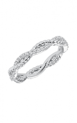 ArtCarved Contemporary Wedding band 33-V15A4W65-L product image