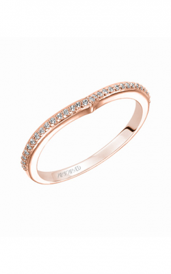 ArtCarved Classic Wedding band 31-V210R-L product image