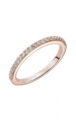 ArtCarved Classic Wedding band 31-V218R-L product image
