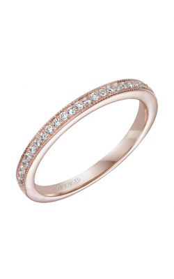 ArtCarved Contemporary Wedding band 31-V200R-L product image
