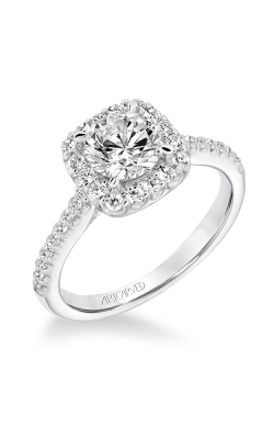 Artcarved LIV Engagement Ring 31-V644ERW-E