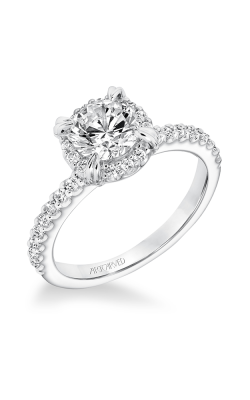 Artcarved EMME Engagement Ring 31-V645ERW-E product image