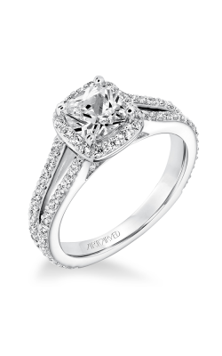 Artcarved EVANGELINE Engagement Ring 31-V646EUW-E product image