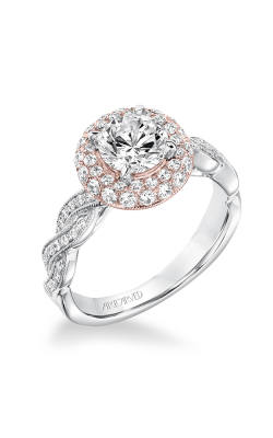 Artcarved ANJA Engagement Ring 31-V651ERR-E product image