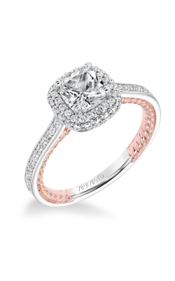 Artcarved VITA Engagement Ring 31-V662EUR-E product image