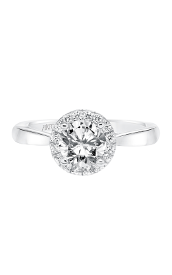 Artcarved MAISY Engagement Ring 31-V669ERW-E product image