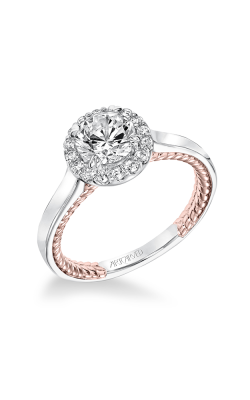 ArtCarved Engagement Ring Contemporary 31-V673ERR-E product image