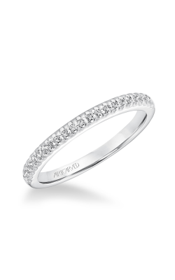 ArtCarved ARIANA Wedding Band 31-V643W-L product image