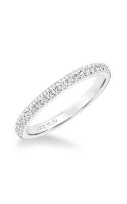 ArtCarved LIV Wedding Band 31-V644W-L product image