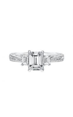 ArtCarved Engagement Ring Vintage 31-V694EEW-E product image