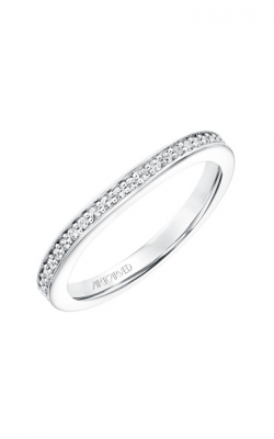 Artcarved Kathleen Ladies Wedding Band 31-V740W-L