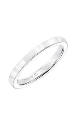 Artcarved  Jesse  Ladies Wedding Band  31-V696W-L