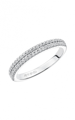 Artcarved  Avril  Ladies Wedding Band  31-V608W-L
