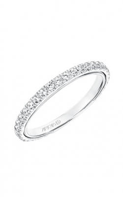 Artcarved  Carmen Ladies Wedding Band  31-V706W-L product image