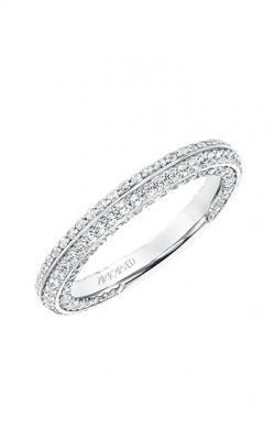 ArtCarved Wedding Band Contemporary 31-V713W-L product image