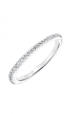 ArtCarved Wedding Band Contemporary 31-V737W-L product image