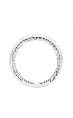 ArtCarved Wedding Band Contemporary 31-V674W-L product image