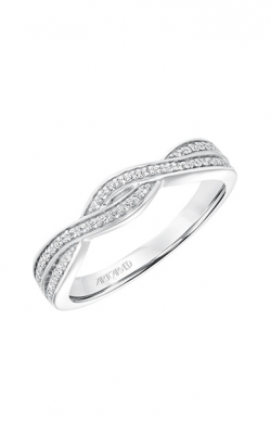 Artcarved  Eliana Ladies Wedding Band  31-V685W-L