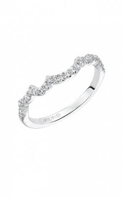 Artcarved  Zara Ladies Wedding Band  31-V601ERW-L product image