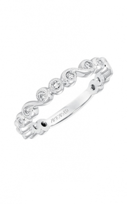 Artcarved  Ladies Wedding Band  33-V9161W-L product image