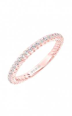 ArtCarved Wedding Band Contemporary 33-V9188R-L product image