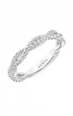 ArtCarved Vintage Wedding Band 33-V9194W-L product image