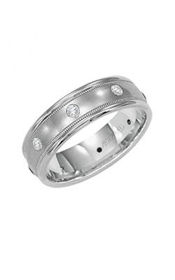 Artcarved PRICELESS 6.5MM WEDDING RING 22-V5010W65-G product image