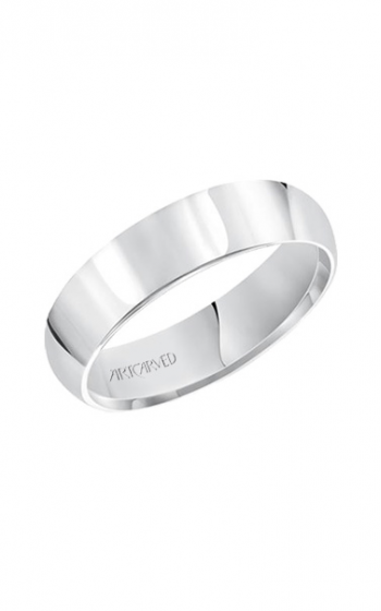 ArtCarved Classic Wedding band 01-PIR060-G product image