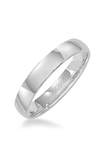ArtCarved Classic Wedding band 11-WLDIR4PD-G product image
