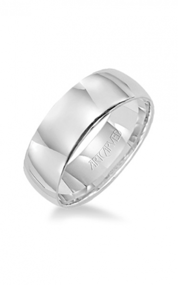 ArtCarved Classic Wedding band 11-WLDIR7PD-G product image
