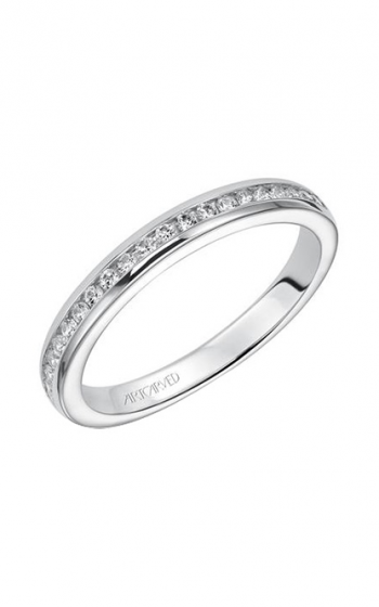 ArtCarved Classic Wedding band 31-V219R-L product image