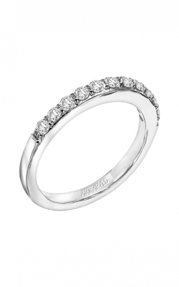 ArtCarved Classic Wedding band 31-V223W-L product image