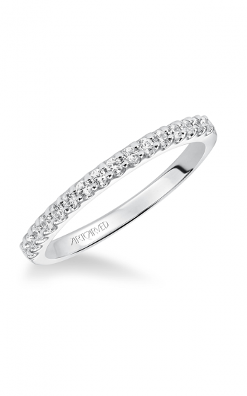 ArtCarved Classic Wedding band 31-V331W-L product image