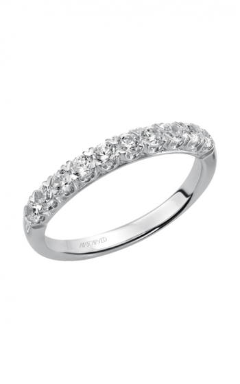 ArtCarved Classic Wedding band 31-V440W-L product image
